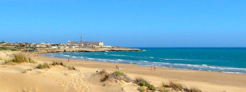 La Spiaggia di Sampieri
