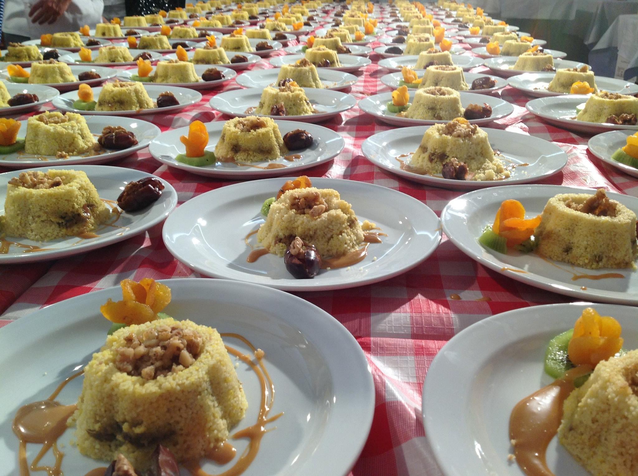 Cous Cous Fest - Metti una gara a cena