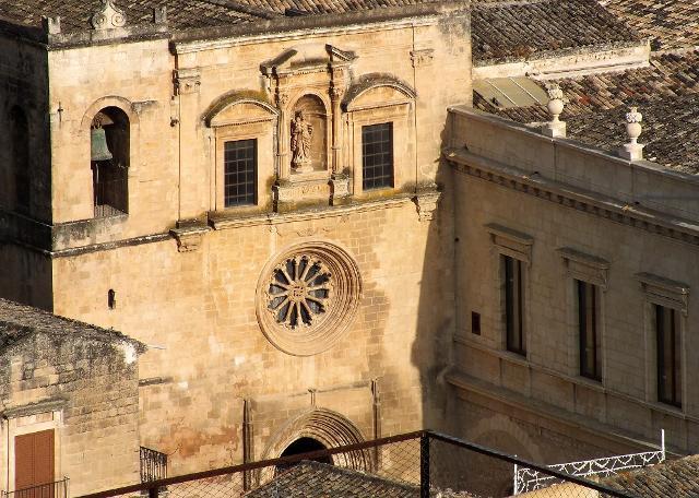 La Chiesa del Carmine di Modica