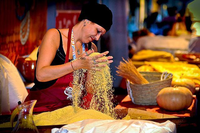 Cous Cous fest - Campionato del mondo, sei chef in gara che per la prima volta cucineranno dal vivo
