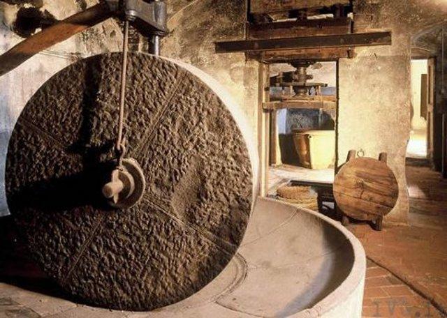 Museo etno-antropologico e della cultura contadina - Nissoria