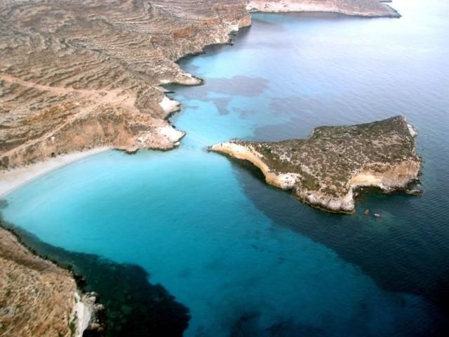 La spiaggia più bella d'Italia? È (ancora) in Sicilia.