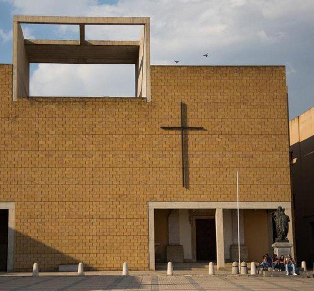 Chiesa di Sant'Antonio da Padova a Menfi (AG)
