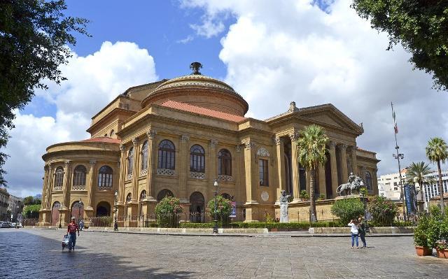 Palermo tra le 4 città protagoniste del Grand Tour di Google