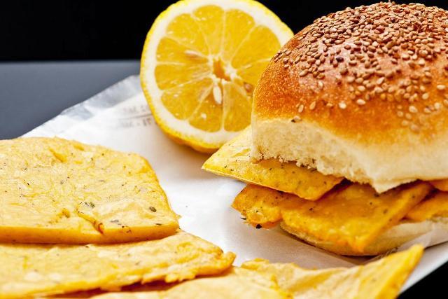 Pane e Panelle, uno dei principali street food palermitani