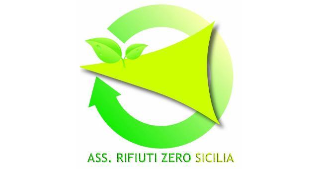 Logo dell'associazione Rifiuti Zero Sicilia