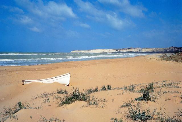 Spiaggia di Bovo Marina - Montallegro (AG)