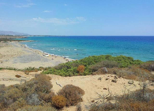 Spiaggia di Vendicari (SR)