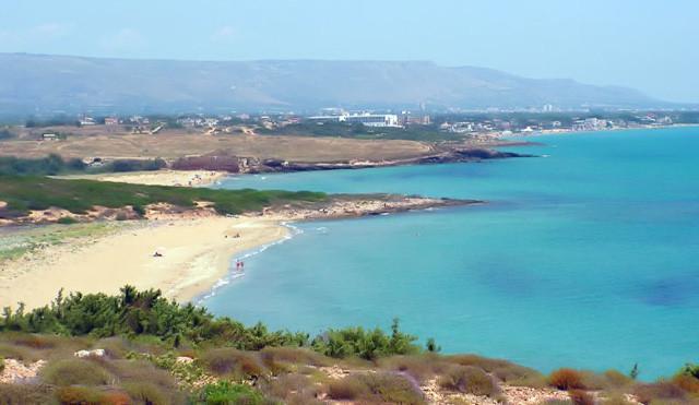 Spiaggia do' Iancu - Noto (SR)