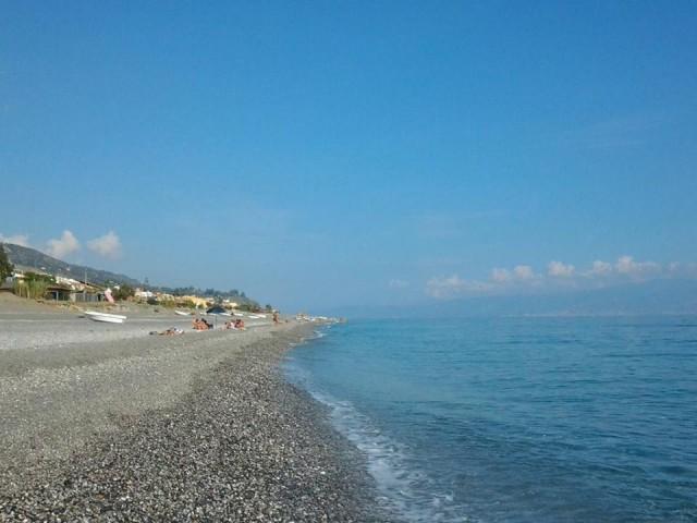 Spiaggia di Nizza di Sicilia