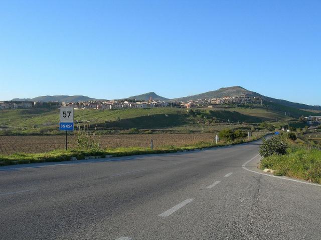 Strada Statale 624 Palermo-Sciacca