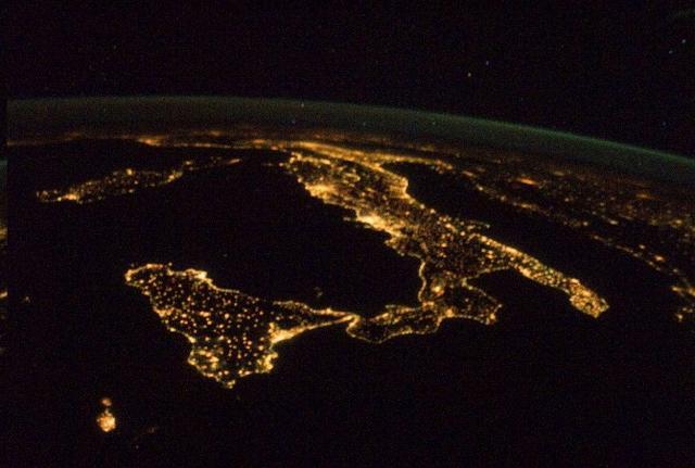 Turismo e agricoltura trainano il Pil del Sud Italia