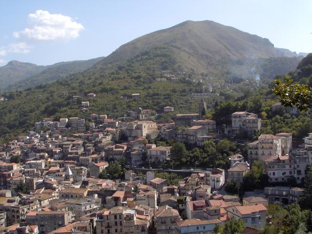 Riserva Naturale Integrale di Vallone Calagna