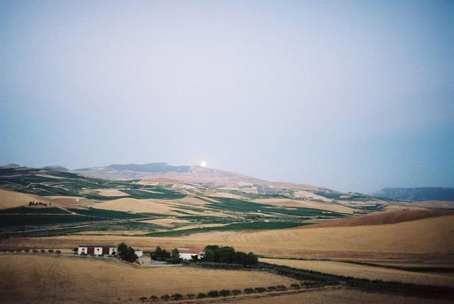 La Valle del Belìce