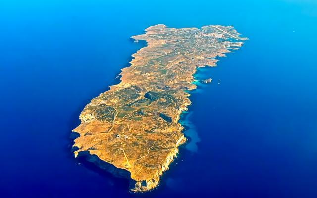 Lampedusa e Favignana protagoniste della top 5 di momondo