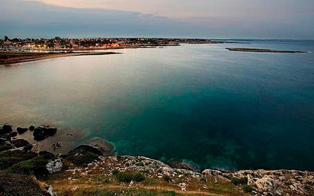Le spiagge del Siracusano