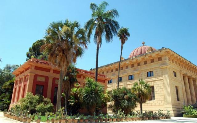 Il 2019 per l'Orto Botanico di Palermo è stato un anno da  record
