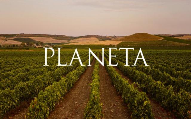 Planeta porta al Vinitaly ''L'Esperienza Sicilia''