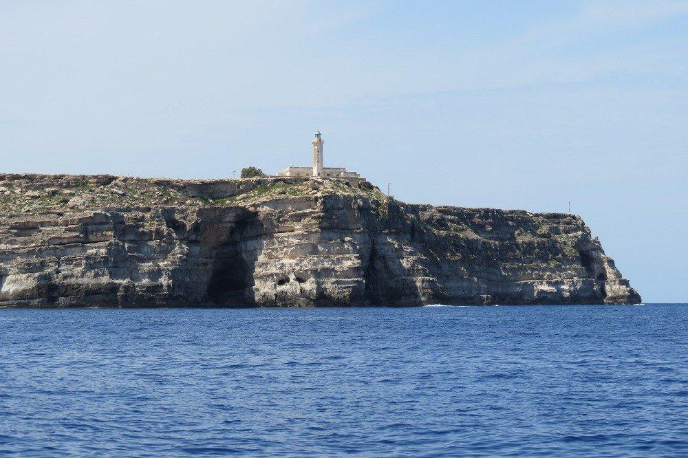 Capo Grecale