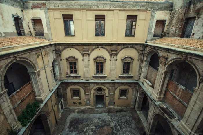 Liceo Classico Tommaso Gargallo
