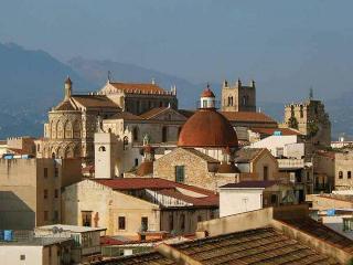 Monreale e la sua immensa Cattedrale