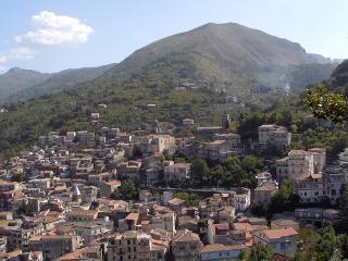 Conoscere la Riserva Naturale Integrale di Vallone Calagna