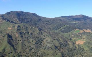 La Riserva Naturale Bosco di Favara e Bosco Granza