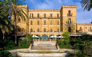 Due storici hotel di Palermo acquistati dall'imprenditore Davide Serra