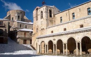 Aperta l'area museale nella Chiesa Madre di Petralia Soprana