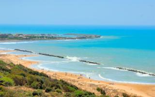 I trasporti pubblici di Agrigento portano a mare!