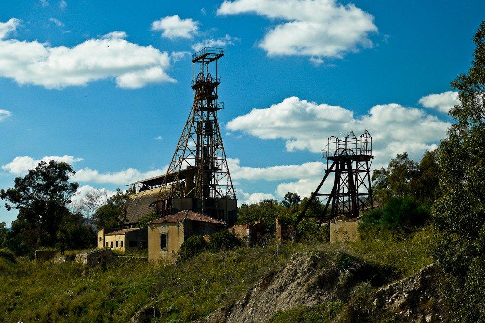 Miniera Trabia-Tallarita