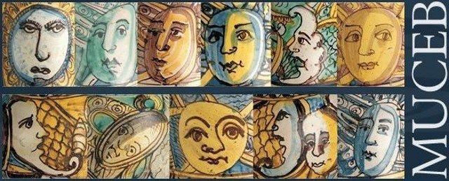 Il Museo della Ceramica di Burgio