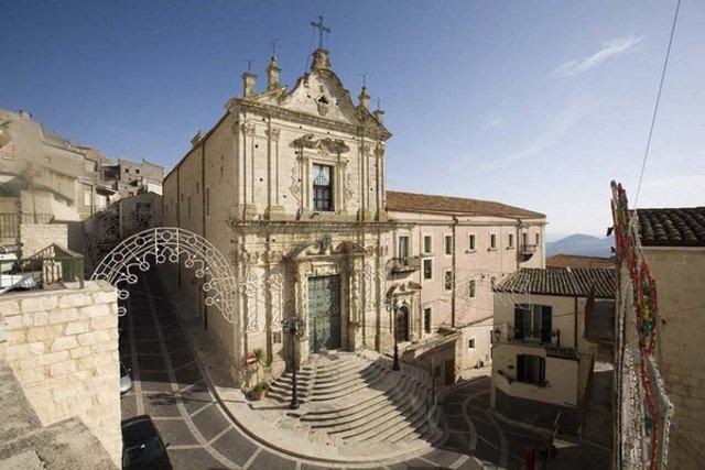 Chiesa della Madonna dei Miracoli