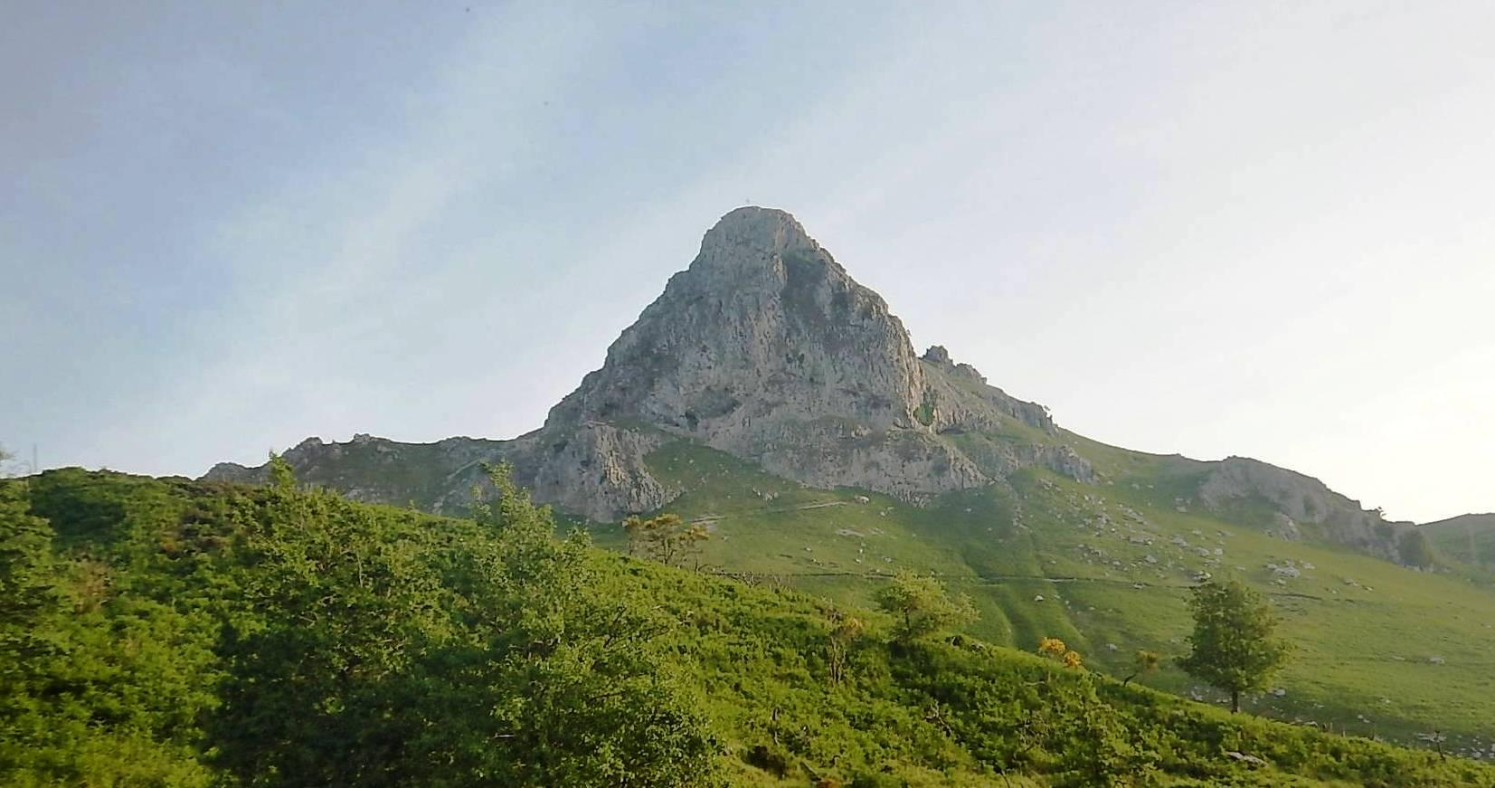 Ascesa virtuale alla Rocca Salvatesta