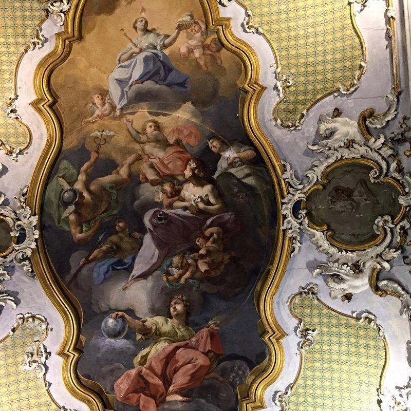 Palermo e Le Vie dei Tesori