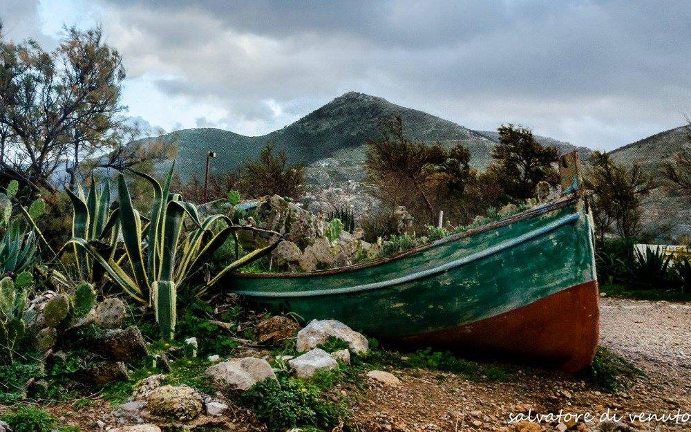 Punta Barcarello
