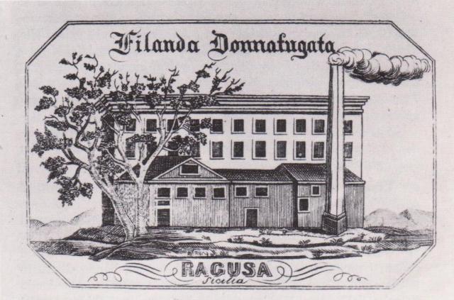 L'antica Filanda Donnafugata location d'eccezione di Ibla Buskers