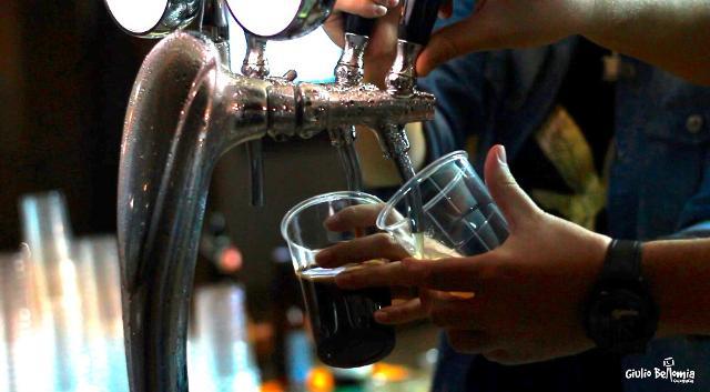 A Ragusa un bagno di folla e un fiume di birra per la V edizione di ''Birrocco''