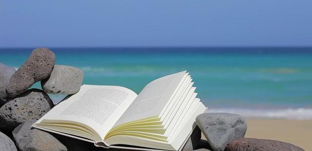 Michele Arezzo e il suo Reading Letterario