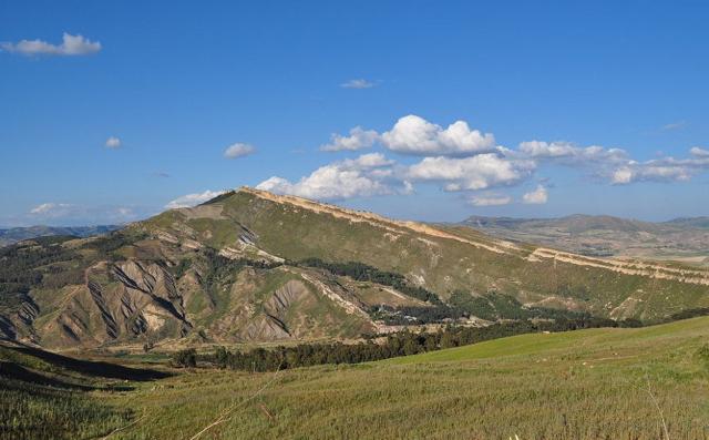 Monte Capodarso