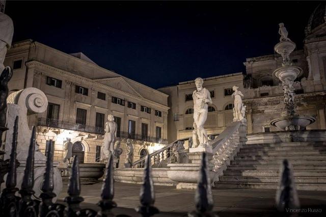 Per Palermo un piano triennale di programmazione culturale