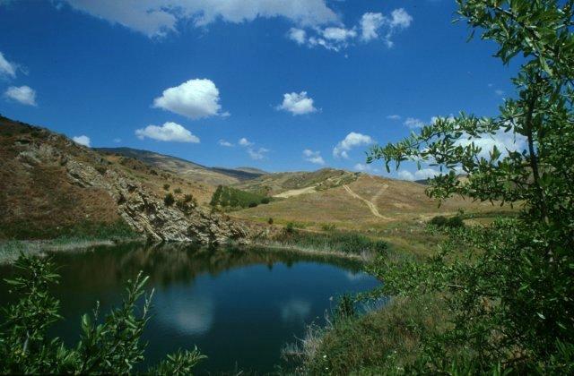 Riserva di Lago Sfondato