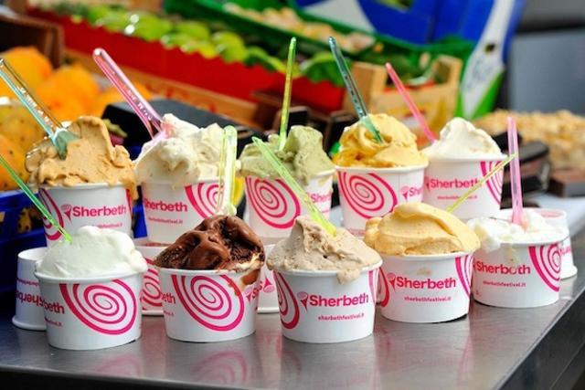 I gelatieri siciliani in concorso allo Sherbeth Festival punteranno sui gusti classici ed intramontabili, e sulle eccellenza che ha reso famoso il gelato isolano nel mondo...