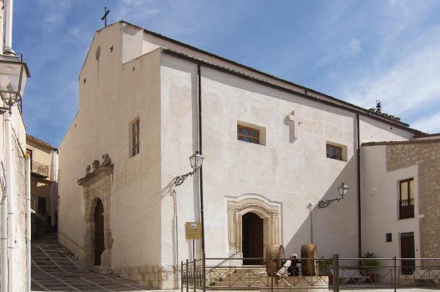 Chiesa madre di Maria SS. Assunta a Sutera