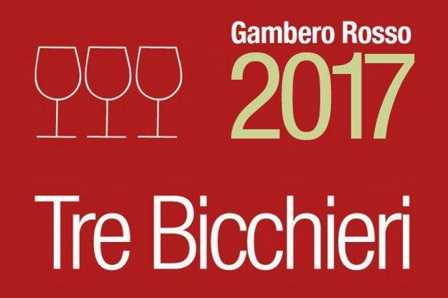 Per la Sicilia 21 Tre Bicchieri Gambero Rosso 2017