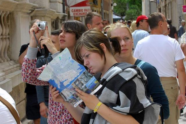 I dati ufficiali del turismo in Sicilia nel 2017