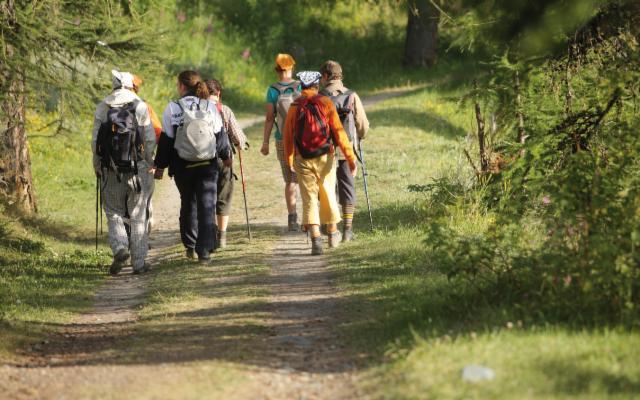 Escursione a Cava Volpe - Solo per i residenti