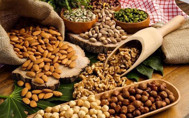 L'autunno siciliano ha il colore e il sapore della frutta secca