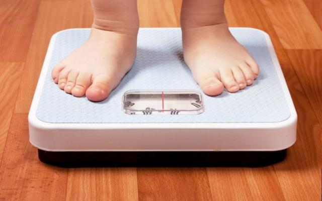 Bambini e adolescenti siciliani: poco attivi e tendenti all'obesità