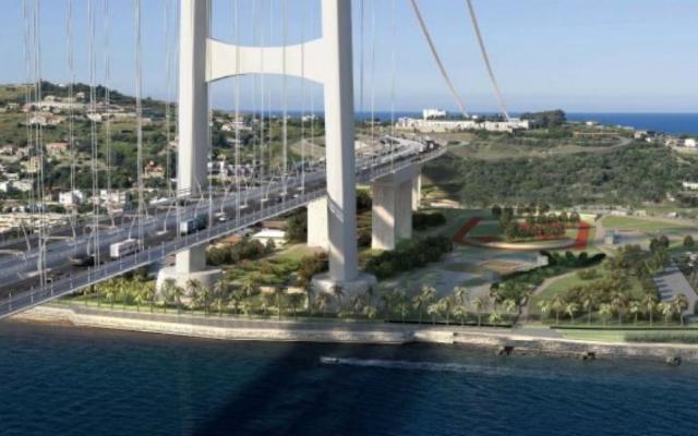 E in vista delle elezione, si tira fuori il Ponte sullo Stretto
